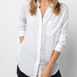 Rails Hunter Blouse
